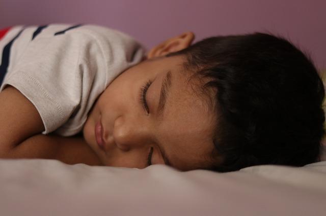 טקס שינה - מה זה ואיך עושים את זה
