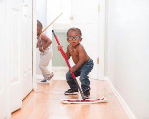 עצמאות בקרב ילדים – יוצרת תחושת שייכות אצל הילד