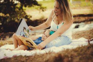 6 ספרי ילדים חינוכיים ומומלצים